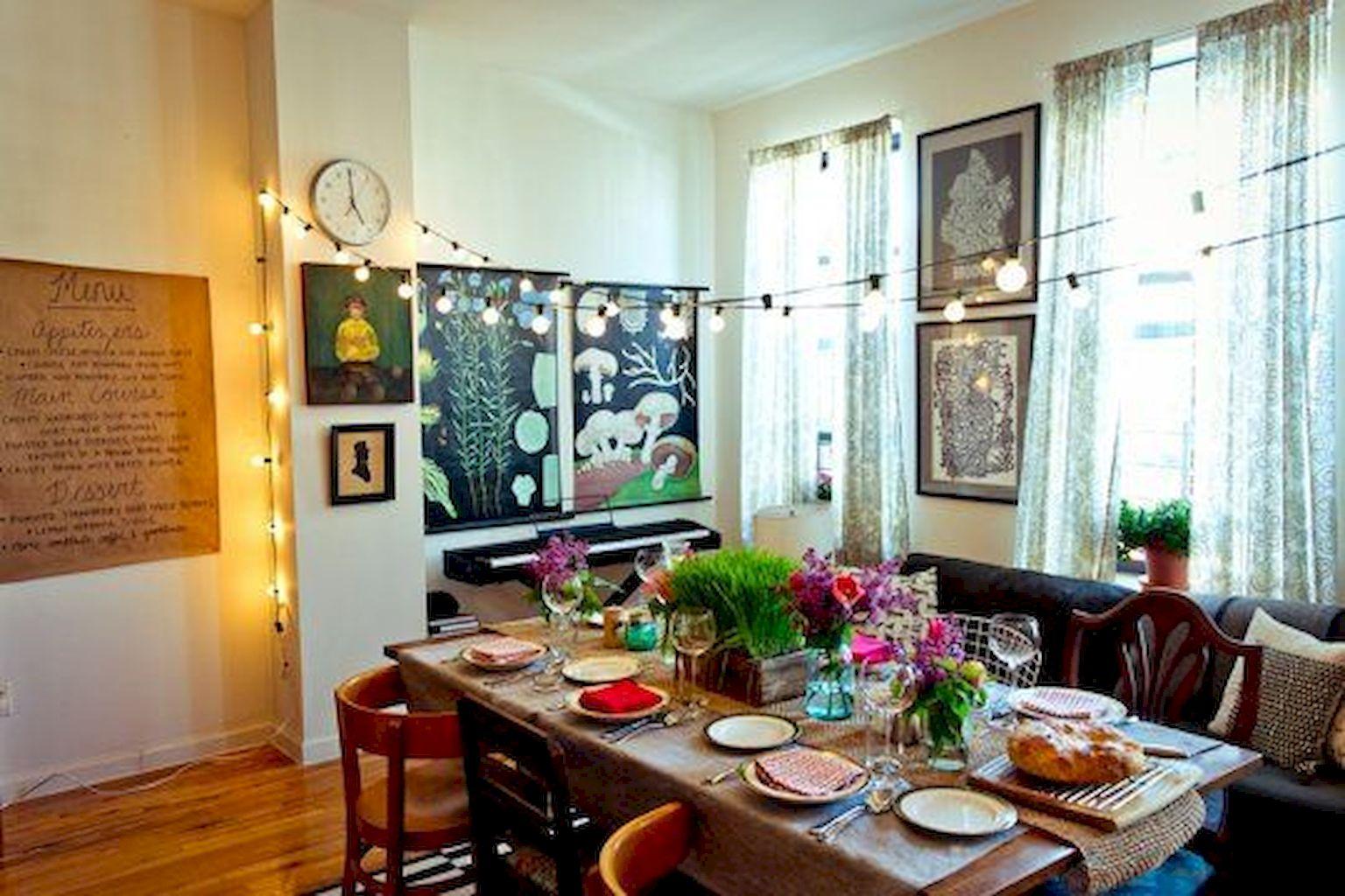 Appartement Livingroom141