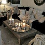 Living Room Decoration for Your Apartment 137