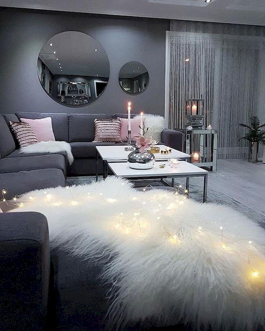 Appartement Livingroom144