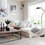 Living Room Decoration for Your Apartment 139