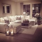 Living Room Decoration for Your Apartment 140