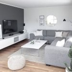 Living Room Decoration for Your Apartment 141