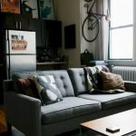 Living Room Decoration for Your Apartment 142