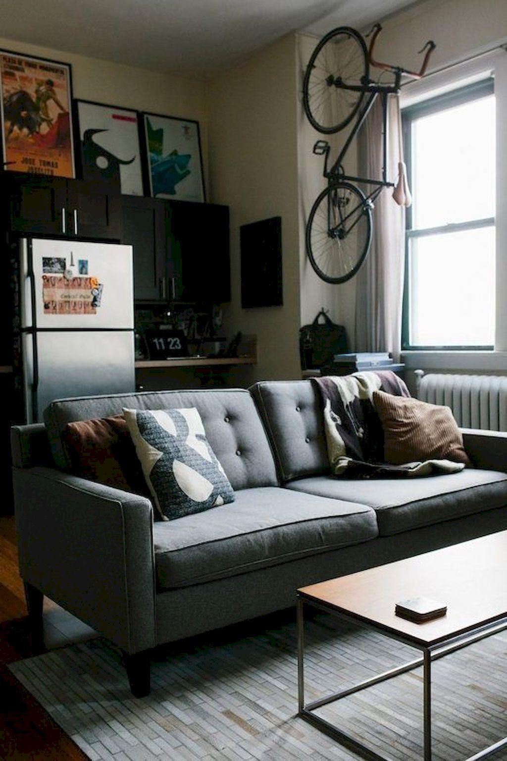 Appartement Livingroom148