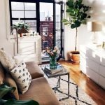 Living Room Decoration for Your Apartment 145