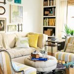 Living Room Decoration for Your Apartment 146
