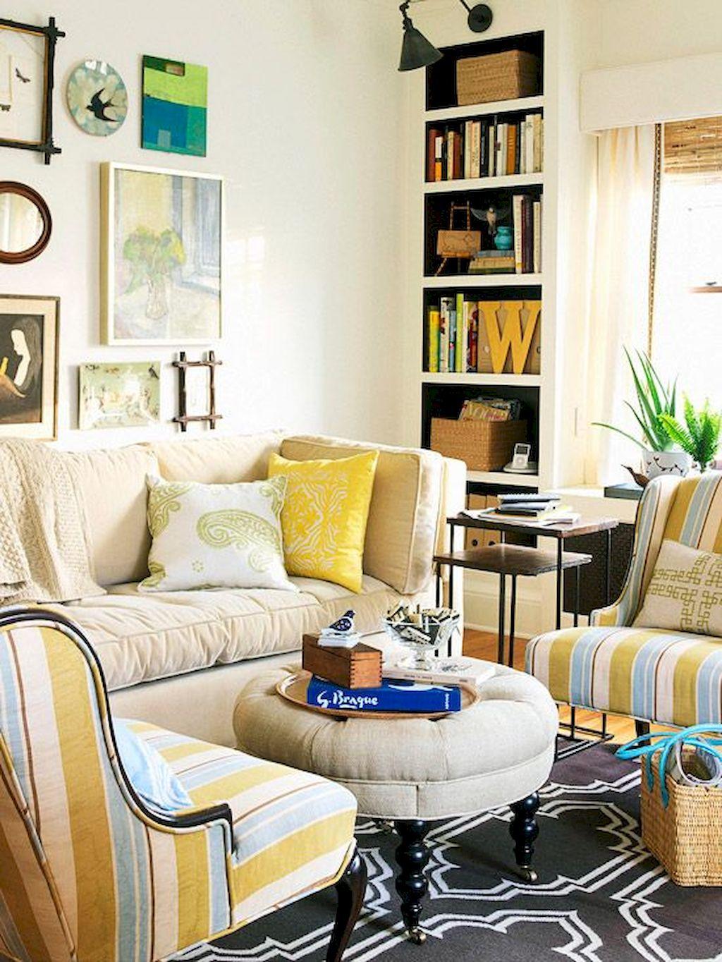 Appartement Livingroom152