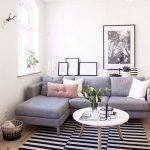 Living Room Decoration for Your Apartment 149