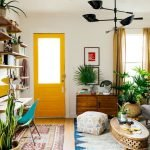 Living Room Decoration for Your Apartment 151