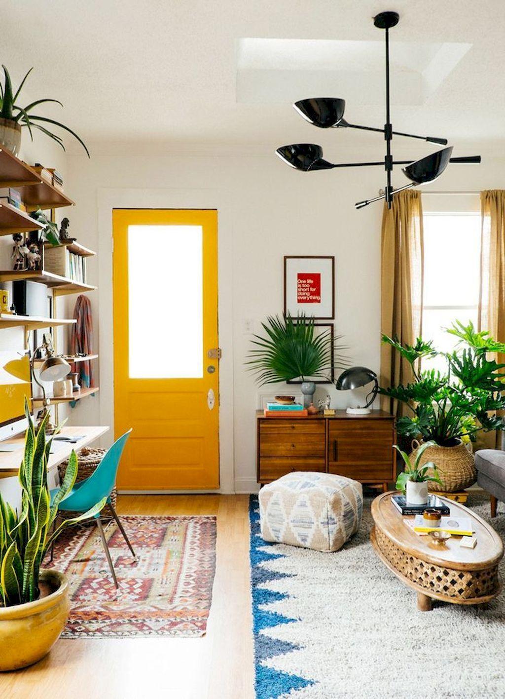 Appartement Livingroom157