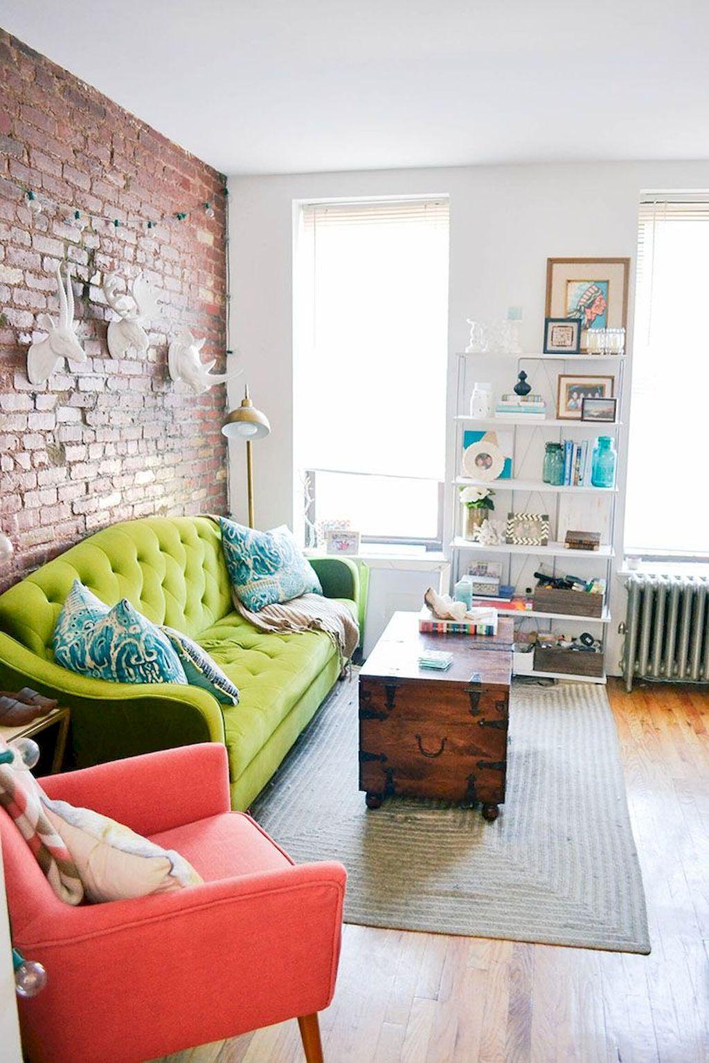 Appartement Livingroom158