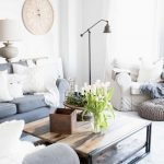 Living Room Decoration for Your Apartment 154