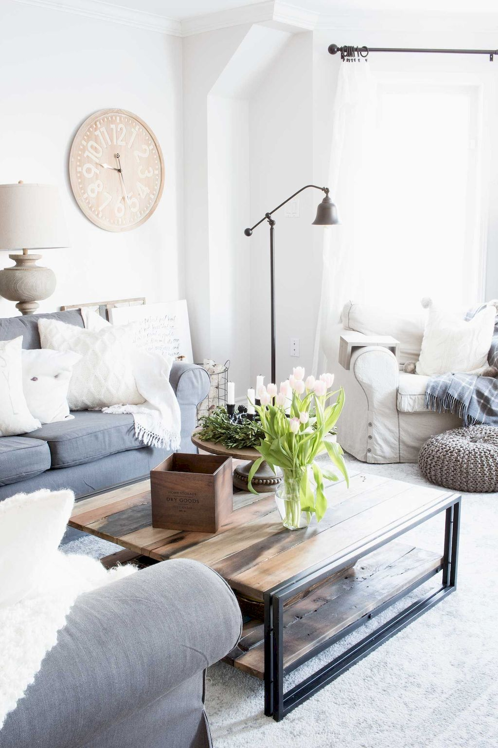 Appartement Livingroom160