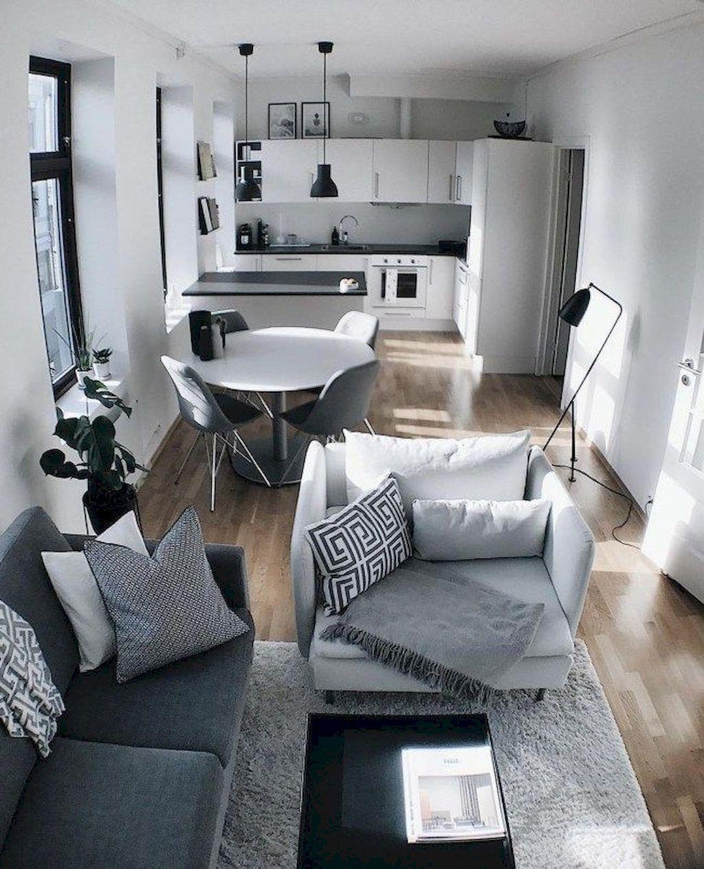 Appartement Livingroom161
