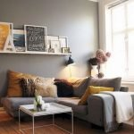 Living Room Decoration for Your Apartment 156