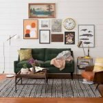 Living Room Decoration for Your Apartment 158