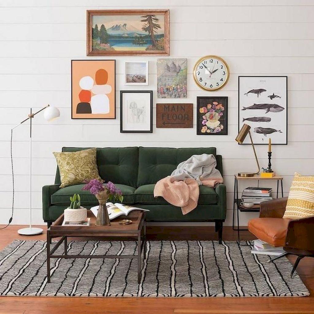 Appartement Livingroom164