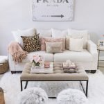 Living Room Decoration for Your Apartment 159