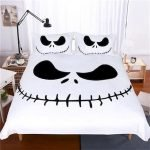 Black and White Bedding Sets For Your Dramatic Bedroom 47