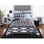 Black and White Bedding Sets For Your Dramatic Bedroom 74