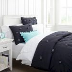 Black and White Bedding Sets For Your Dramatic Bedroom 82
