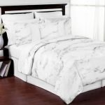 Black and White Bedding Sets For Your Dramatic Bedroom 128
