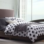 Black and White Bedding Sets For Your Dramatic Bedroom 147