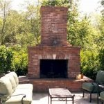 Ultimate Backyard Fireplace Sets The Outdoor Scene 112