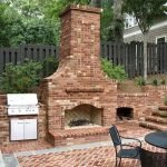 Ultimate Backyard Fireplace Sets The Outdoor Scene 149