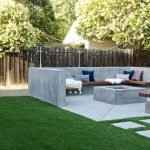 Ultimate Backyard Fireplace Sets The Outdoor Scene 14