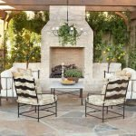 Ultimate Backyard Fireplace Sets The Outdoor Scene 27