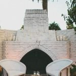 Ultimate Backyard Fireplace Sets The Outdoor Scene 46
