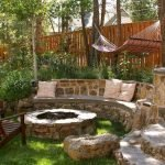 Ultimate Backyard Fireplace Sets The Outdoor Scene 71