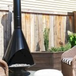 Ultimate Backyard Fireplace Sets The Outdoor Scene 79