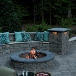 Ultimate Backyard Fireplace Sets The Outdoor Scene 101