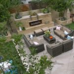 Ultimate Backyard Fireplace Sets The Outdoor Scene 104