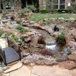 Enjoy the Peace and Serenity with Backyard Pond Decor 4