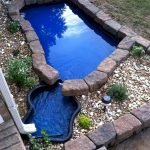 Enjoy the Peace and Serenity with Backyard Pond Decor 6