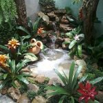 Enjoy the Peace and Serenity with Backyard Pond Decor 8