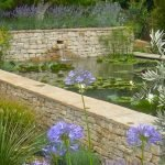 Enjoy the Peace and Serenity with Backyard Pond Decor 12