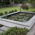 Enjoy the Peace and Serenity with Backyard Pond Decor 13