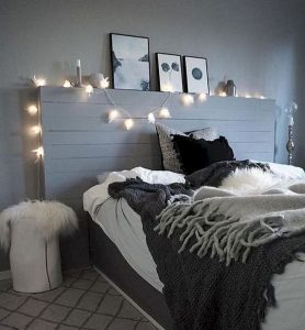 What You Must Consider for Cozy Bedroom Lighting 76