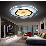 Amazing Instructions to Decorate Bedroom Ceilings Lamp 135
