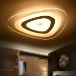 Amazing Instructions to Decorate Bedroom Ceilings Lamp 39