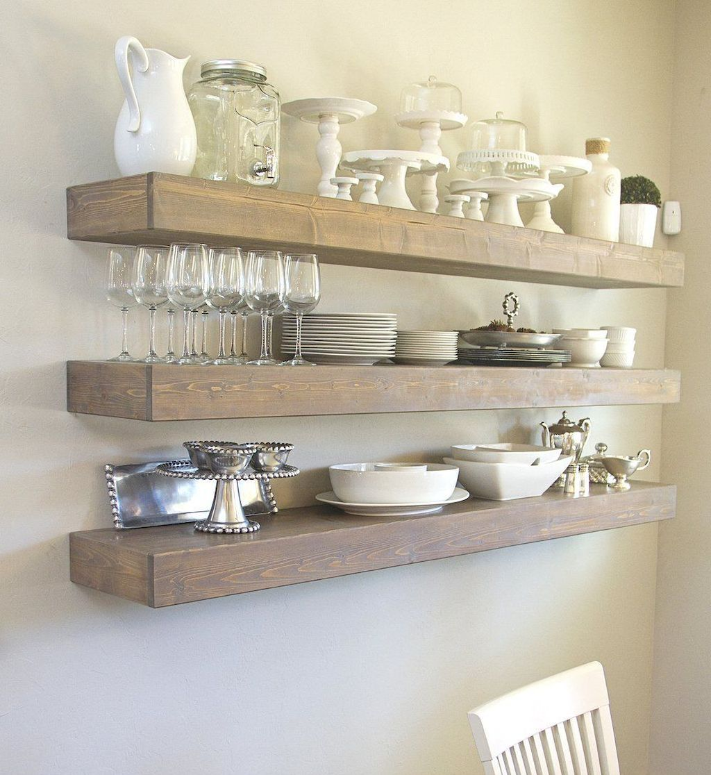 Floating Shelves077