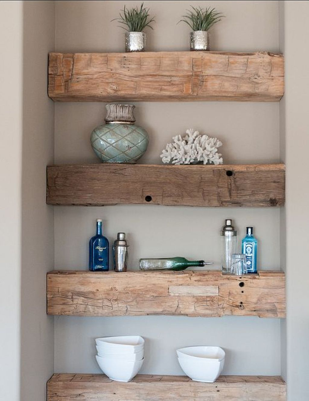 Floating Shelves085