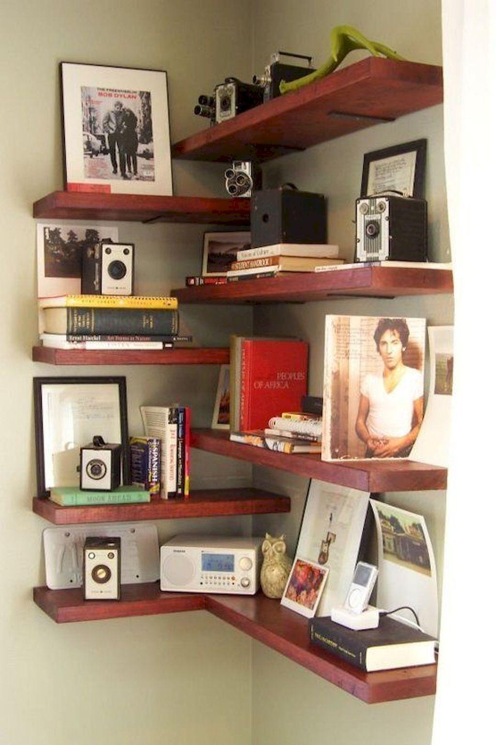 Floating Shelves104