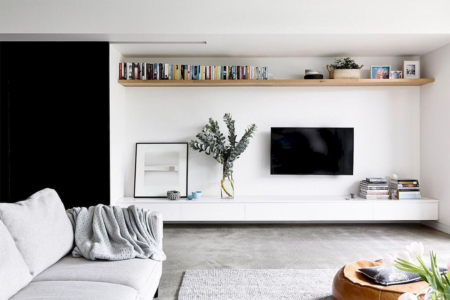 Floating Shelves136