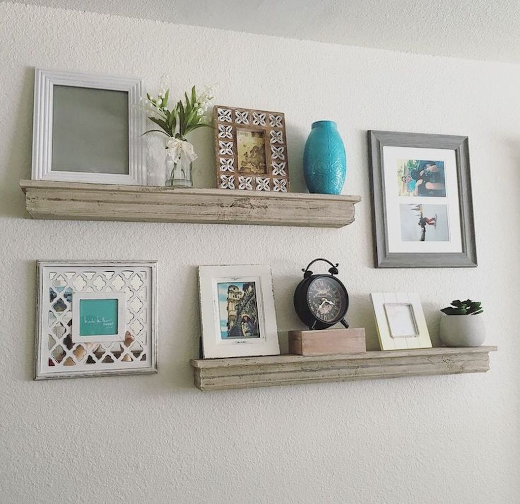 Floating Shelves149