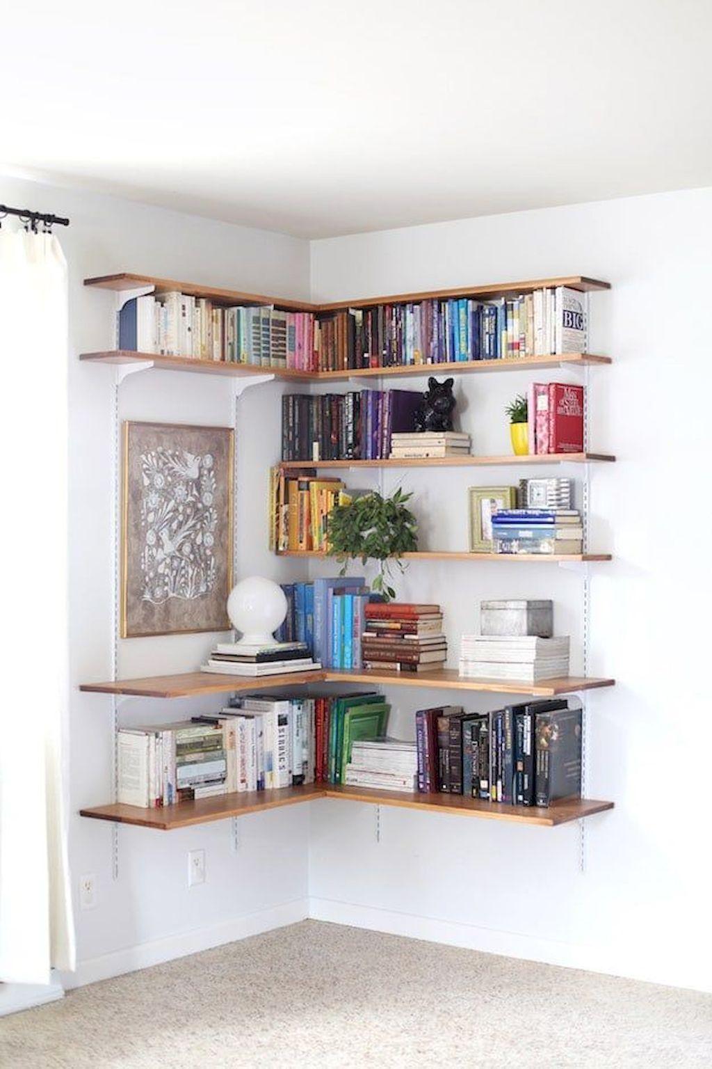 Floating Shelves157
